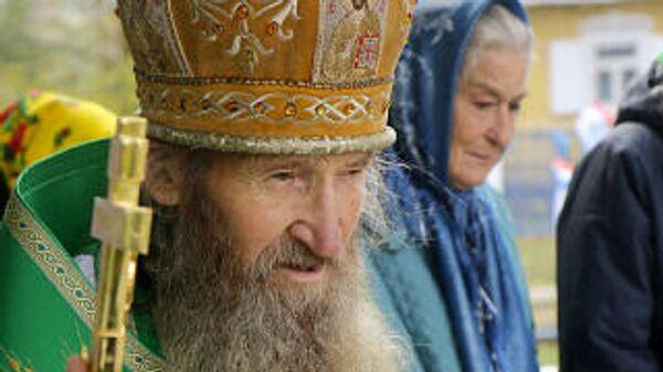 Клирик Брестской епархии протоиерей Иоанн Гром - Sputnik Беларусь