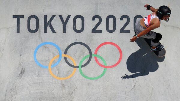 Олимпиада в Токио - Sputnik Беларусь