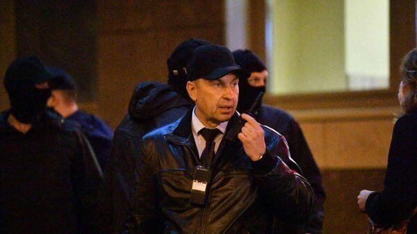 Придыбайло рассказал Sputnik о беседе с генералом Карпенковым - Sputnik Беларусь
