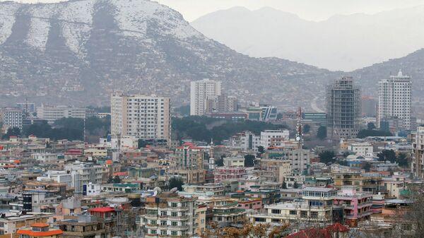 Кабул - Sputnik Беларусь