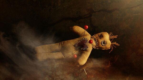 Кукла вуду - Sputnik Беларусь