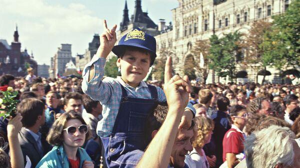 Итоги недели: уроки лета-2020, годовщина ГКЧП и путь интеграции - Sputnik Беларусь