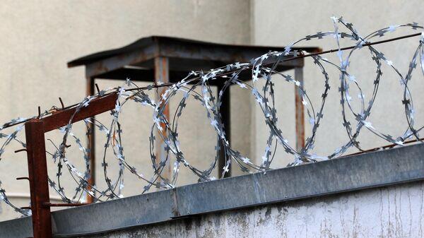 В Подмосковье пятеро заключенных сбежали из изолятора - Sputnik Беларусь