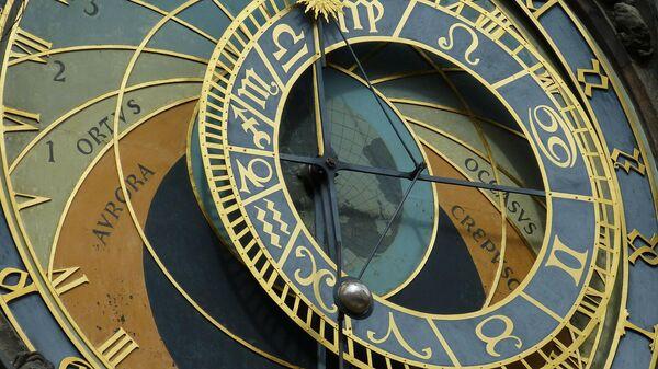 Астрономические часы - Sputnik Беларусь
