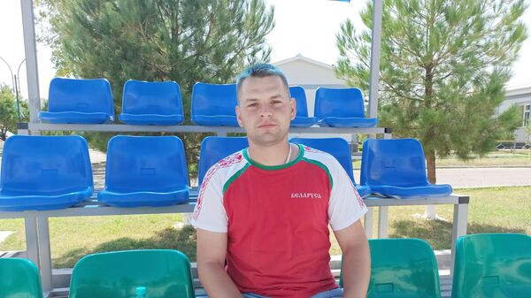 Сергей Козловский - Sputnik Беларусь