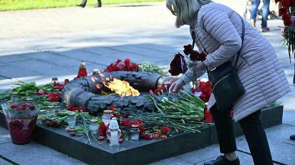 Дело о геноциде белорусов: почему Литва стала на сторону воров и убийц? - Sputnik Беларусь