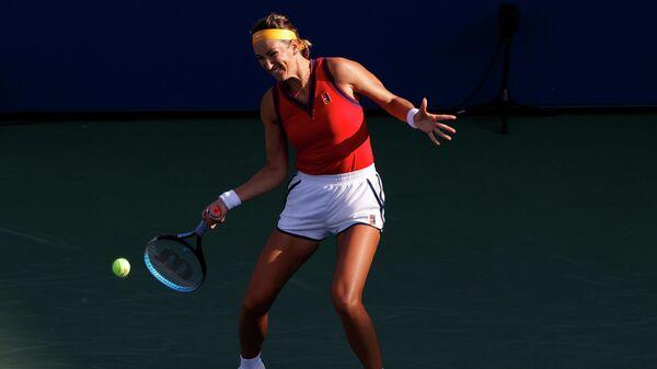 Виктория Азаренко на US Open - Sputnik Беларусь