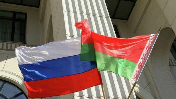 Беларусь – Россия: как союзники противодействуют общим вызовам? - Sputnik Беларусь