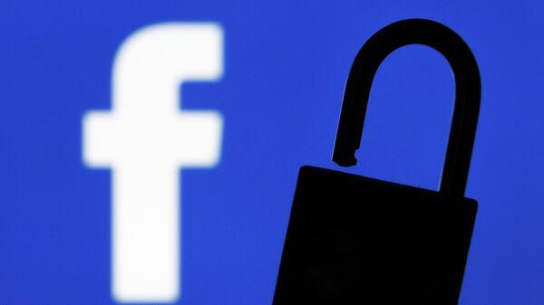Cоциальная сеть Facebook - Sputnik Беларусь