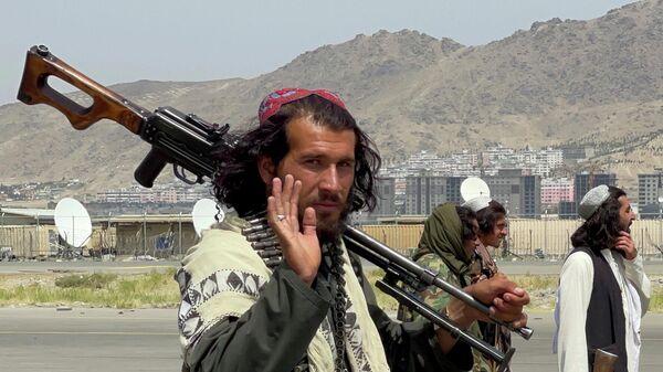 Боевики террористического движения Талибан - Sputnik Беларусь