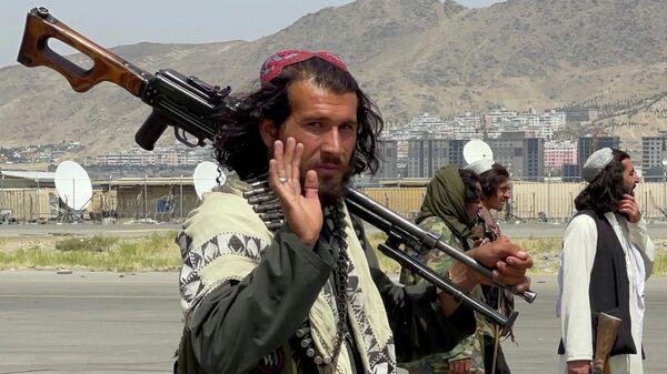 Сітуацыя ў Афганістане - Sputnik Беларусь