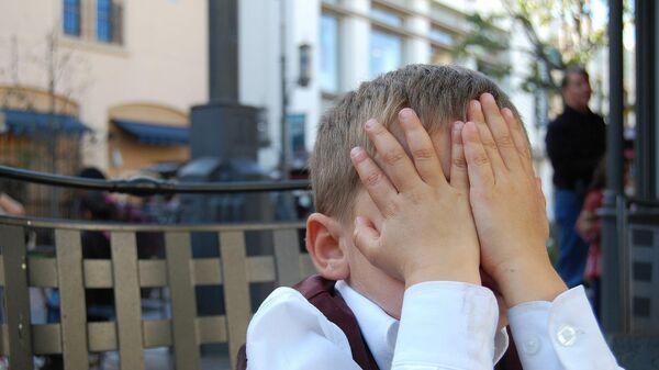 Пытались лечить, но эффекта нет: сможет ли наука победить аутизм? - Sputnik Беларусь