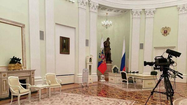 О чем договорятся Путин и Лукашенко и как изменилась обстановка в Афганистане - Sputnik Беларусь