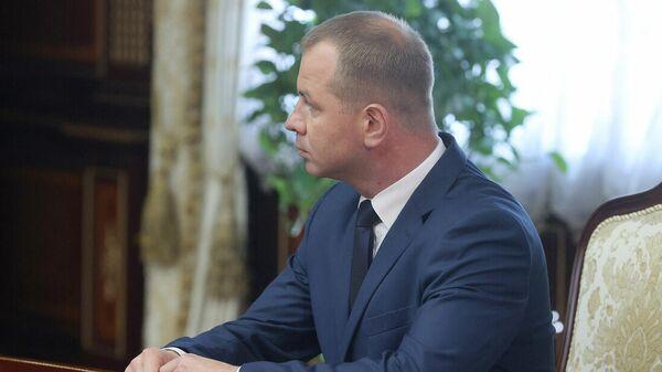 Николай Шкред - Sputnik Беларусь