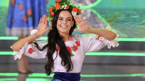 Конкурс прыгажосці Міс Беларусь 2021 - Sputnik Беларусь