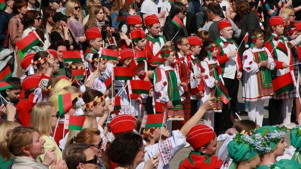 Праздник 17 сентября должен быть вторым по значимости в Беларуси ― эксперт - Sputnik Беларусь