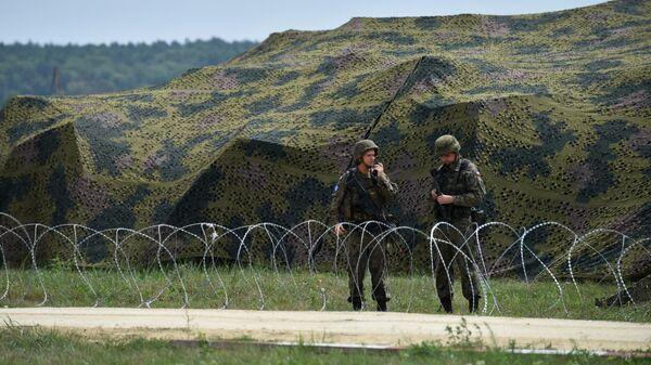 Англосаксы готовят новый военный блок вместо НАТО: чего ждать РФ и Беларуси? - Sputnik Беларусь
