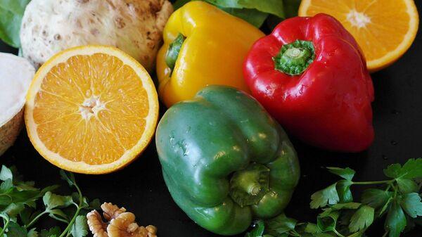 Овощи и фрукты - Sputnik Беларусь