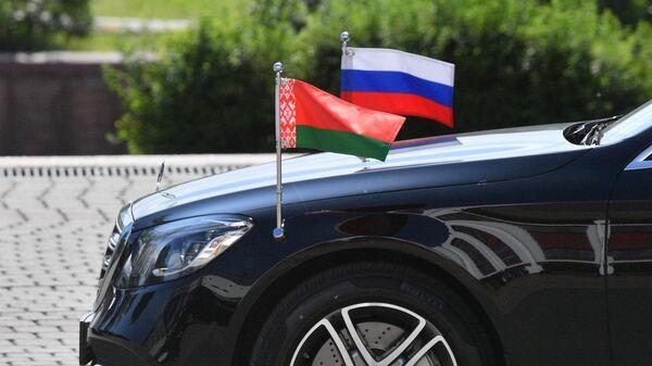 Как работает теория малых дел в строительстве Союзного государства - Sputnik Беларусь