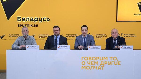 Предстоящая зима побьет температурные рекорды - Sputnik Беларусь