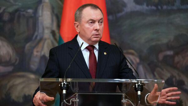 Тезисы Макея с трибуны ООН: к какому росту цен приведут калийные санкции - Sputnik Беларусь