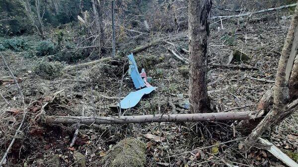 Крушение самолета Ан-26 под Хабаровском - Sputnik Беларусь