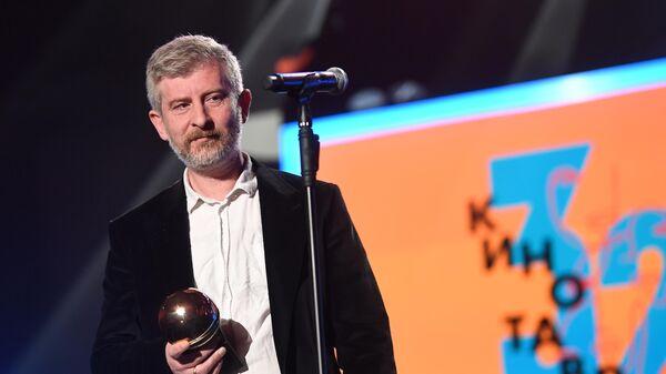 Торжественная церемония закрытия 32-го фестиваля российского кино Кинотавр - Sputnik Беларусь