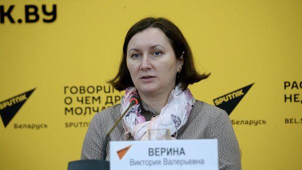 Пресс-конференция на тему: Новые правила отчуждения домов в сельской местности - Sputnik Беларусь