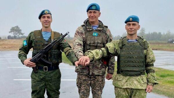 Усе расійскія ваенныя, якія ўдзельнічалі ў вучэннях Захад-2021, пакінулі Беларусь - Sputnik Беларусь