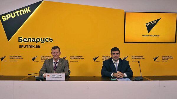 Вступительная кампания 2022 для белорусов началась уже осенью - Sputnik Беларусь