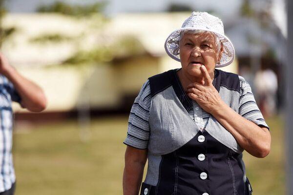 В Гомеле, по данным управления по труду, занятости и социальной защите, проживают 150 тысяч пенсионеров. Всего же в Беларуси, по данным Белстата, более 1,4 млн пожилых граждан. - Sputnik Беларусь