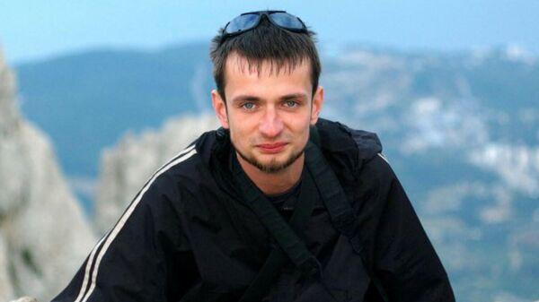 Журналист Комсомольской правды Геннадий Можейко - Sputnik Беларусь