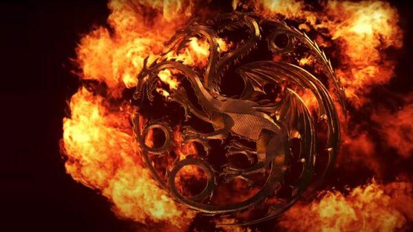 Игра престолов возвращается. Пока в виде тизера (видео) - Sputnik Беларусь
