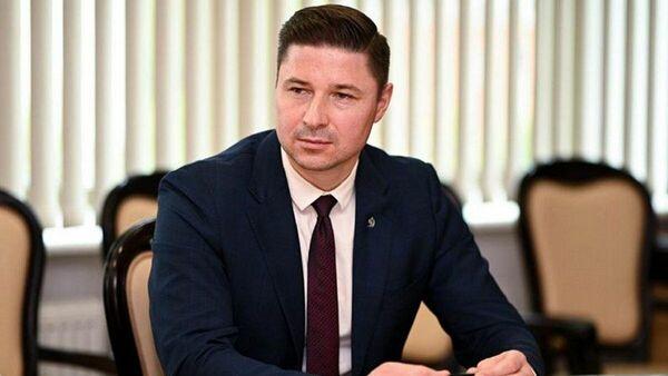 Аляксандр Багдановіч - Sputnik Беларусь