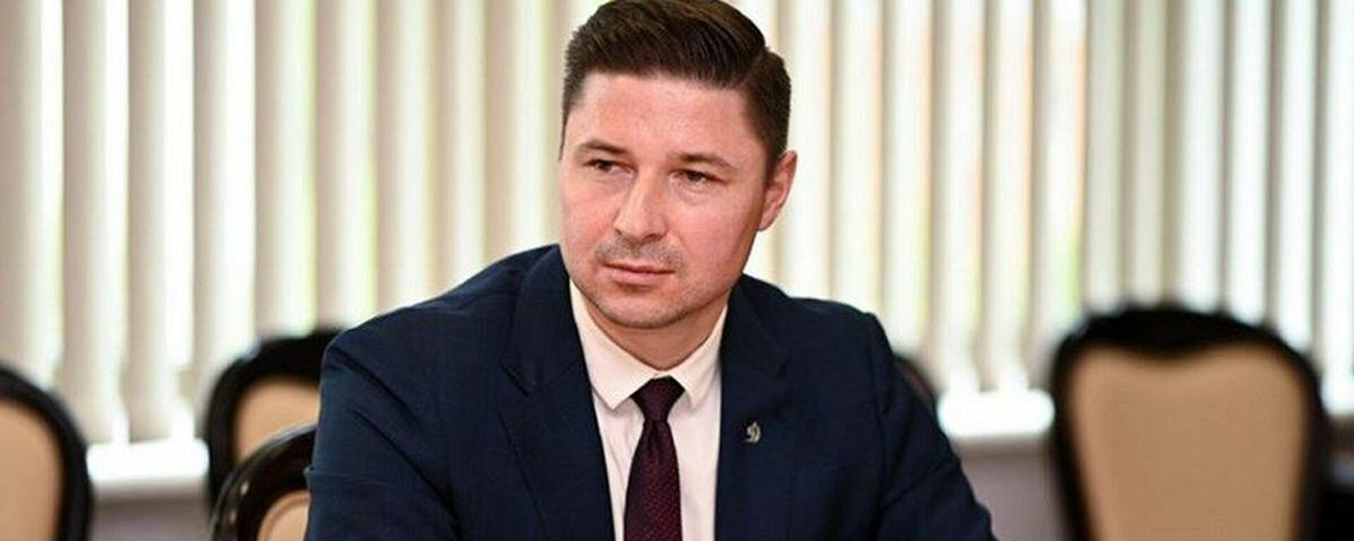 Аляксандр Багдановіч - Sputnik Беларусь, 1920, 08.10.2021