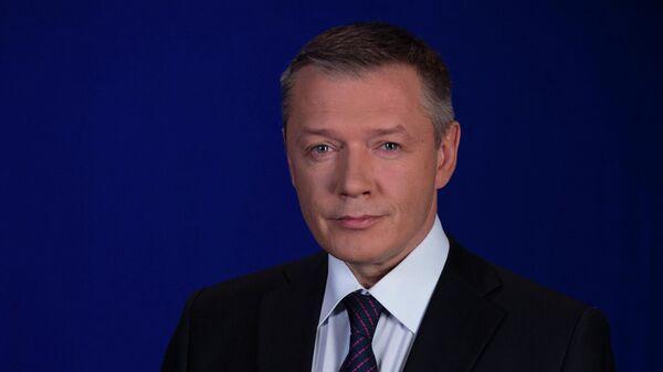 Юрий Гроеров - Sputnik Беларусь