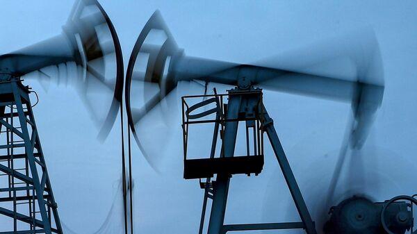 Трансформация мирового рынка: что будет с ценой на нефть для Беларуси - Sputnik Беларусь