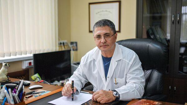 Доктор Мясников объяснил, почему может вырасти смертность от COVID - Sputnik Беларусь