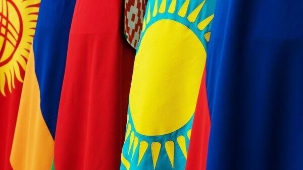 Пасяджэнне Вышэйшага Еўразійскага эканамічнага савета - трансляцыя - Sputnik Беларусь