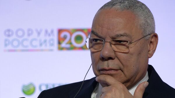 Форум Россия 2013 - Sputnik Беларусь