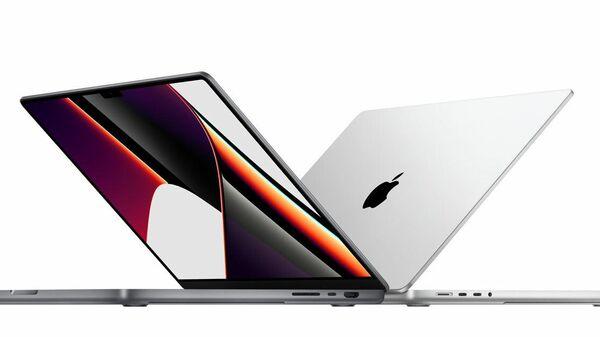 MacBook Pro - Sputnik Беларусь