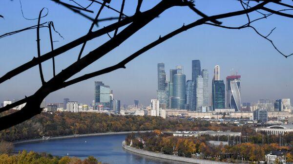 Москва - Sputnik Беларусь