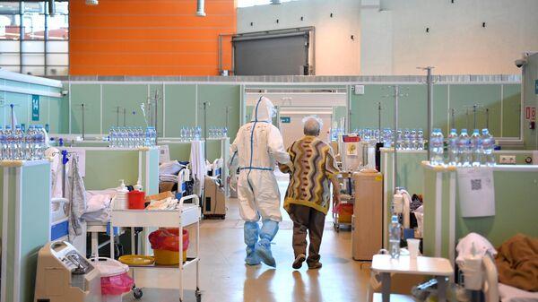 Все последствия и побочные эффекты коронавируса: терапевт озвучила перечень - Sputnik Беларусь