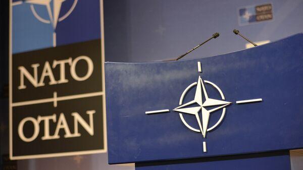 Эксперт: разговор РФ з НАТА - гэта размова з ЗША, астатнія - прыметнікі - Sputnik Беларусь