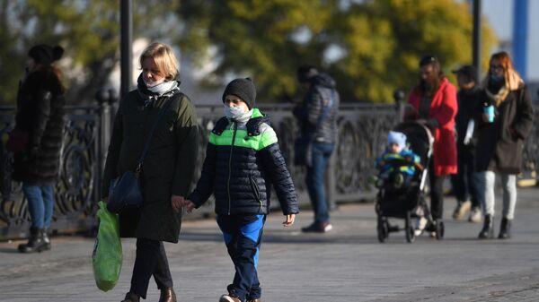 Как коронавирус усложняет демографическую ситуацию в России и Беларуси? - Sputnik Беларусь