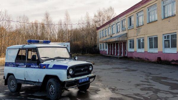 Пожар на пороховом заводе в Рязанской области - Sputnik Беларусь