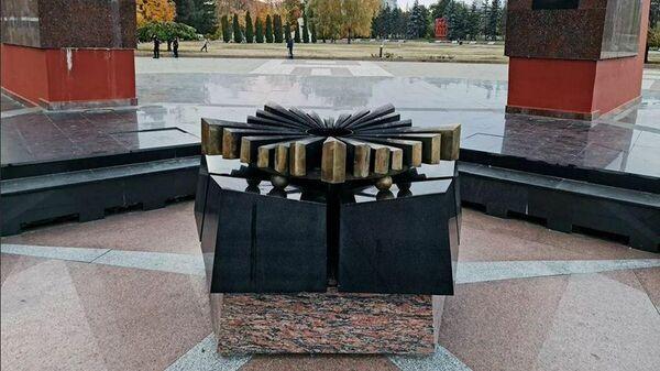 Вечны агонь у Кішынёве - Sputnik Беларусь