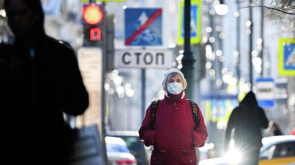 Повседневная жизнь в Москве - Sputnik Беларусь