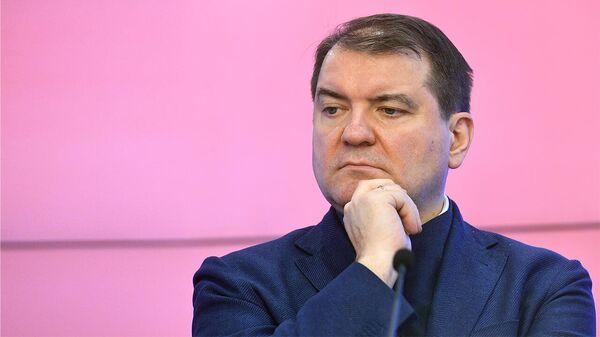 Корнилов: украинские ракеты направят на Москву, Аляску готовят к войне с Россией, смутное время - Sputnik Беларусь