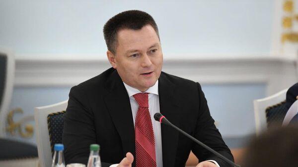 Генпракурор Расіі Ігар Красноў - Sputnik Беларусь